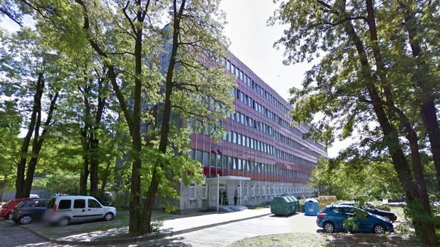 Urząd Skarbowy Poznań Nowe Miasto
