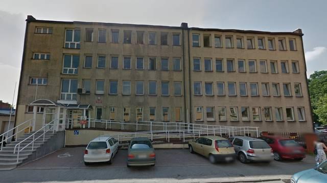 Urząd Skarbowy Radomsko
