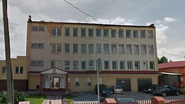 Urząd Skarbowy Staszów