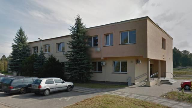 Urząd Skarbowy Sulęcin
