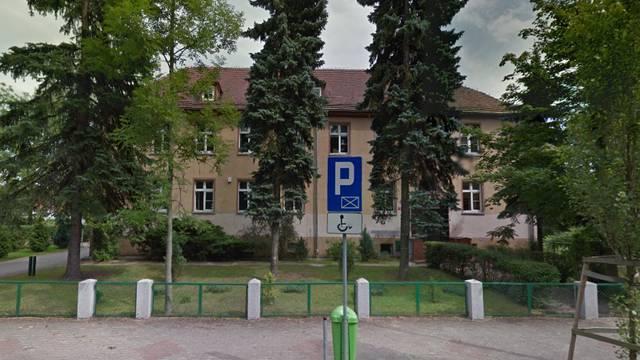 Urząd Skarbowy Szczecinek
