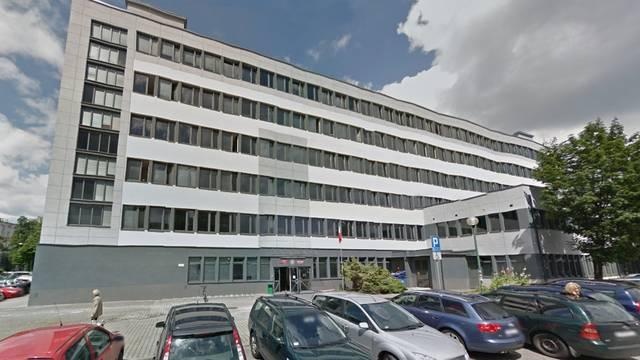 Urząd Skarbowy Wrocław Fabryczna